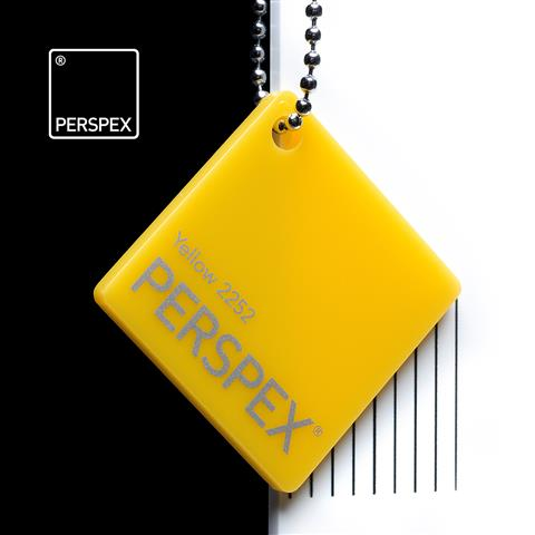 Perspex® Colours | Coloured Perspex® Acrylic Sheet | Buy Online