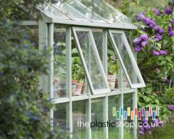 Shed Windows Greenhouse Windows Perspex Or
