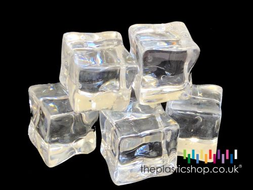 fake-acrylic-ice-cubes