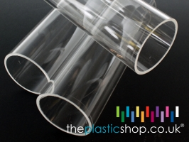 Perspex 174 Acrylic Sheet Tube Rod Mirror Buy Online
