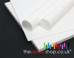 Ptfe Rod Ptfe Sheet Ptfe Tube Buy Online